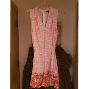 Peter Som for Dress Nation Dress